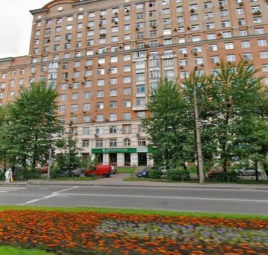 Москва, 4-х комнатная квартира, ул. Академическая Б. д.15 к1, 57500000 руб.