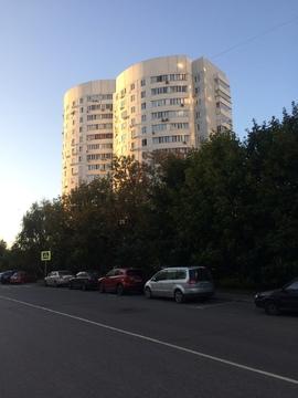 2-х комн.кв. ул.Анохина, 4к2