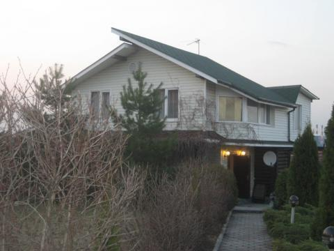 Каширское ш.2км от МКАД. Дроздово -1, Жилой дом в Аренду 180м.кв 15сот