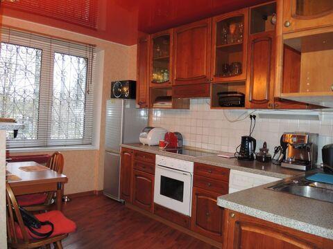 Продажа квартиры, Зеленоград, Каштановая аллея