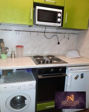 Продам 1-к малогаборитную квартиру с ремонтом в центре Серпухова, 1,3м