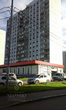 Продажа квартиры, Ул. Люблинская