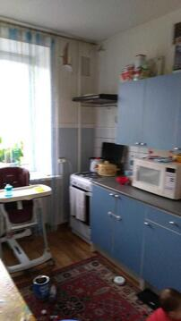 Продам 2-к квартиру, Москва г, улица Марии Ульяновой 3к2