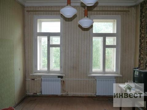 Продается комната 20 кв.м. в 4х комнатной квартире улица Ленина 11, 650000 руб.