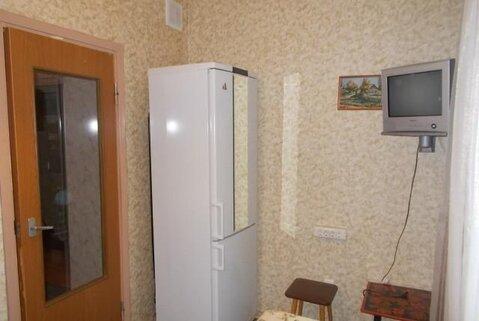 Продаётся 1-комнатная квартира по адресу Лухмановская 34
