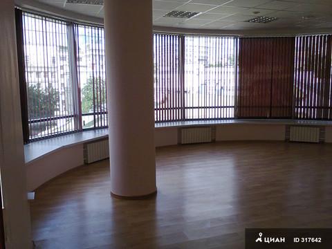 Офис 105 кв. м.Кропоткинская 5 мин пешком