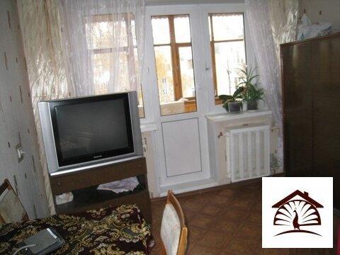 Продам 2-х комн. квартиру г.Серпухов ул. Захаркина д.5 Б