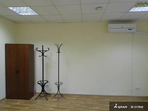 Офис 50 кв. м.Кропоткинская 5 мин пешком