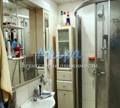 Москва, 1-но комнатная квартира, Варшавское ш. д.57, 5400000 руб.