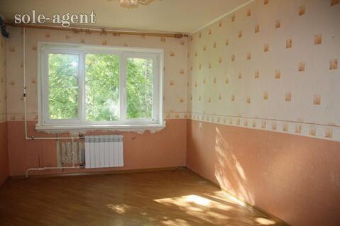 1комн квартира с подвалом 2/5эт о/п 31кв.м. Коломна пр-т Кирова 58