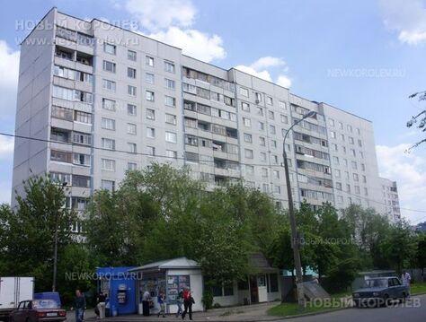 Сдаю 2-комнатную Королев Космонавтов 28