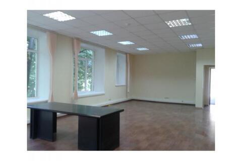 Сдается Офисный блок 120м2 Киевская