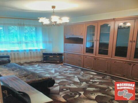 Продается 2 ком.квартира в хорошем состоянии г.Пушкино