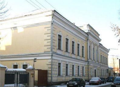 Аренда офиса м.Красные Ворота