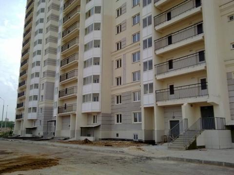 2-комнатная квартира, г. Балашихе, мкр. Авиаторов ул. Кожедуба д.10