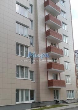 Люберцы, 1-но комнатная квартира, ул. Льва Толстого д.17А, 5100000 руб.