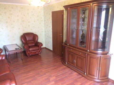 Продается 2-х комнатная квартира Подольск ул. Тепличная д.9б