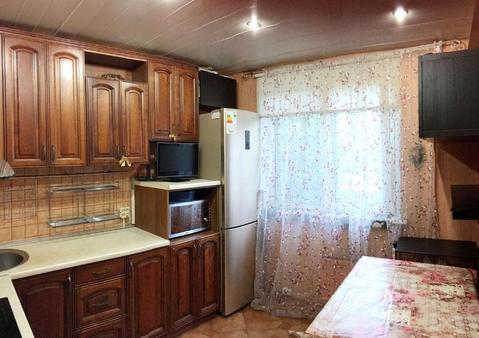 Продается 2-х комнатная квартира, ул. Василия Петушкова 9