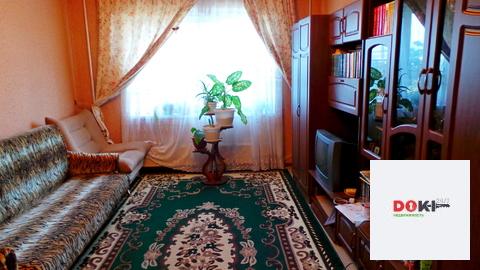 Трехкомнатная квартира 63.4 кв.м. в д. Давыдово Ликино-Дулевского райо