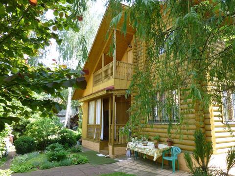 Продам дом в Ивантеевке