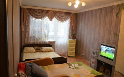 1-ая квартира Кузнецово Клинский район