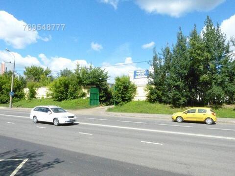 Предлагается на продажу комплекс зданий, расположенный на охраняемом з