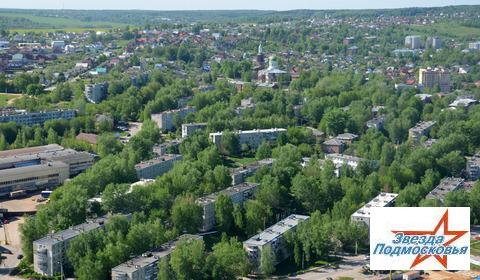 3 комнатная квартира, г. Яхрома, ул. Ленина 28