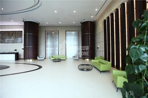 Офис в Башне Империя 50 м2