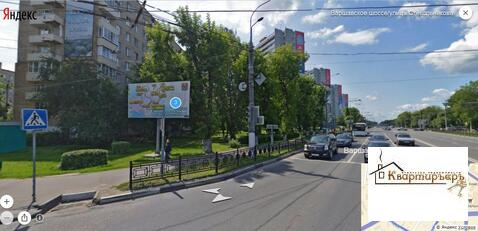 2 комнатная квартира в Подольске ул. Кирова