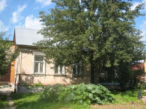 Дом в с.Молоди Чеховского района