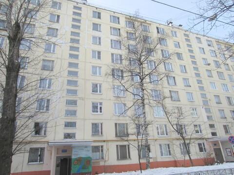 Перспективная комната в районе м. Калужская