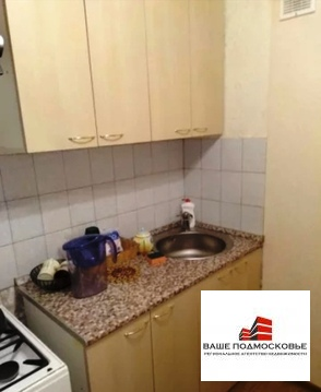 Егорьевск, 1-но комнатная квартира, 3-й мкр. д.12, 1450000 руб.