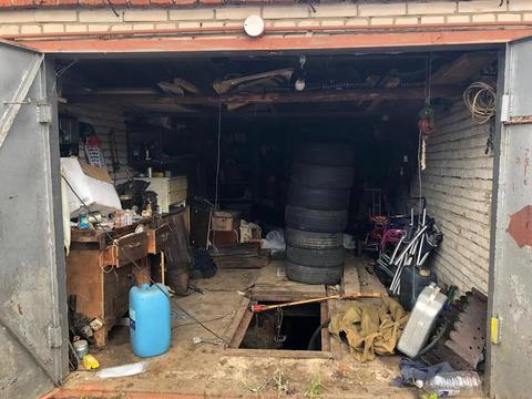 Продам гараж в Домодедово