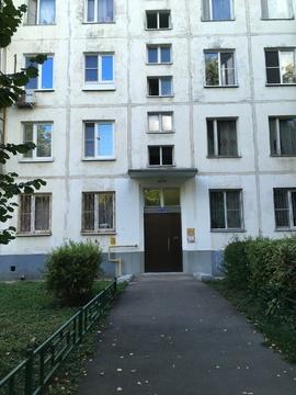 1-я квартира 33 кв м . г. Видное, Центральная, д 13 Г
