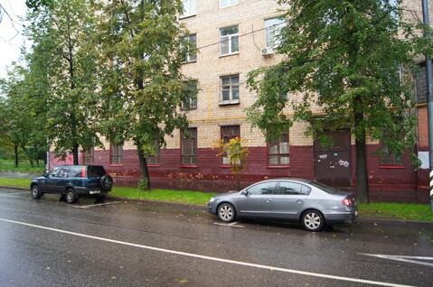 Аренда помещения 280 кв.м. по ул.Бориса Галушкина 26 (м.вднх).