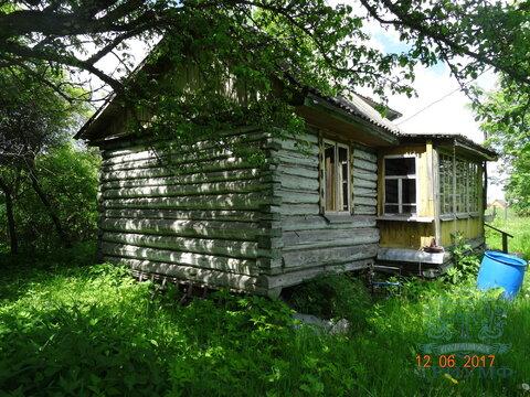 Продаётся дом в деревне Рыгино.