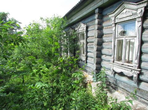 Продается дом в с. Полурядинки Озерского района