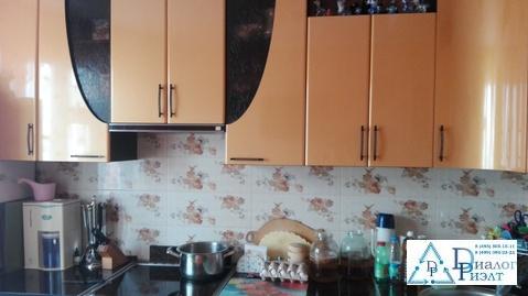 1-комнатная квартира в г. Москва, мкр. Кожухово, рядом с метро