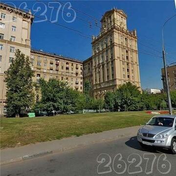 Москва, 3-х комнатная квартира, Бережковская наб. д.12, 22000000 руб.