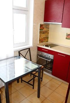 1-комнатная квартира, 37 кв.м., в ЖК «Головино»