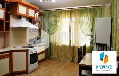Продается 3-ая квартира в п.Киевский