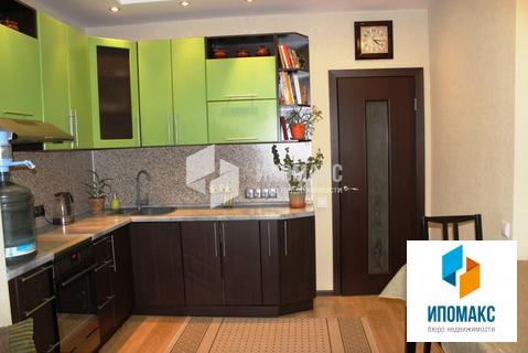 1-комнатная квартира п.Киевский
