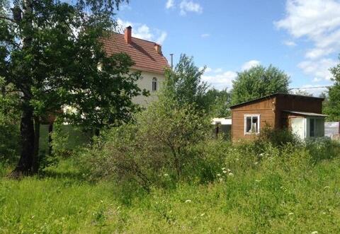 Продажа земельного участка Московская область Ивантеевка