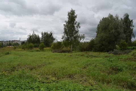 Земельный участок в г. Апрелевка