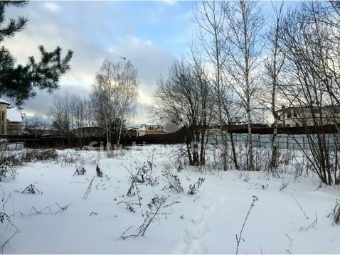 Новорижское ш, 25 км от МКАД, Борки, коттеджный поселок Старый Свет.