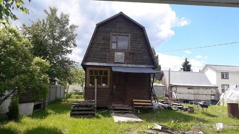 Продажа дома, Курово, Истринский район