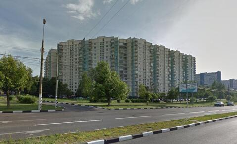 Продается 2х комнатная квартира 55м2, у м.Ясенево