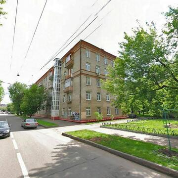 Продам 2-комн. кв. 60 кв.м. Москва, Новолесная