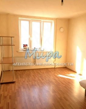 Дзержинский, 1-но комнатная квартира, ул. Лесная д.19, 25000 руб.