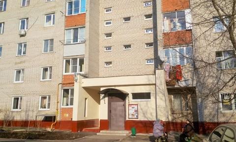 Продам 1-к квартиру, Птичное п, Центральная улица 82